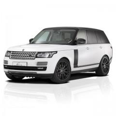 Коврики для Land Rover Range Rover