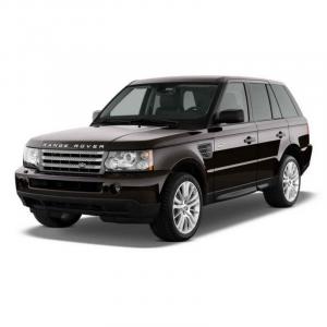 Коврики для Land Rover Range Rover Sport