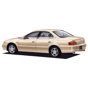 Коврики для Honda Inspire