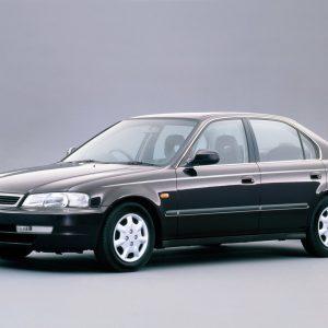 Коврики для Honda Domani