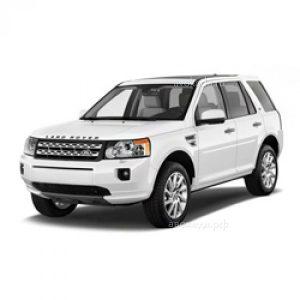 Коврики для Land Rover Freelander