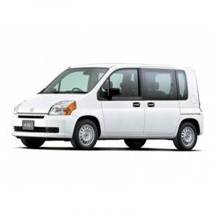 Коврики для Honda Mobilio