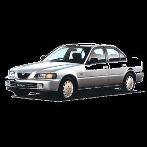 Коврики для Honda Rafaga