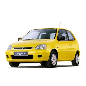 Коврики для Honda Logo
