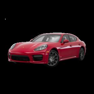 Коврики для Porsche Panamera